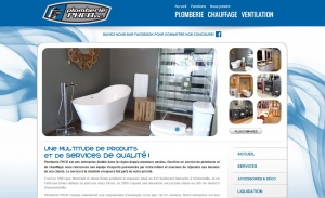 drummondville plomberie phcb inc.