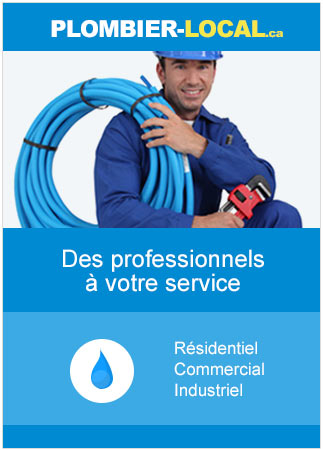 entreprises plombiers