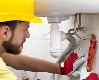 plombier réparations