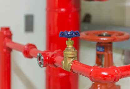 réparations plomberie